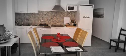 Accommodation in Colera