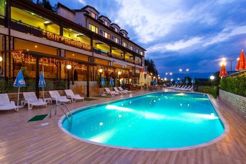 Termo Hotel Aspa Vila