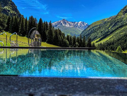 Alpine Resort Sportalm - Hotel - Sankt Leonhard im Pitztal