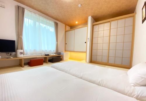 Hotel Hanafuji Inn