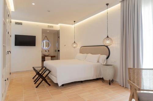 Suite Junior Albariza Hotel Boutique 6