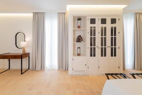 Suite Junior Albariza Hotel Boutique 11