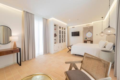 Suite Junior Albariza Hotel Boutique 10