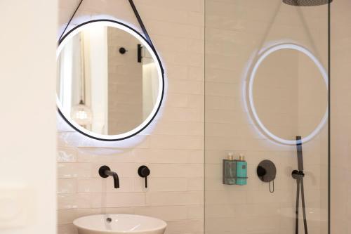 Habitación Doble Superior - 1 o 2 camas Albariza Hotel Boutique 17
