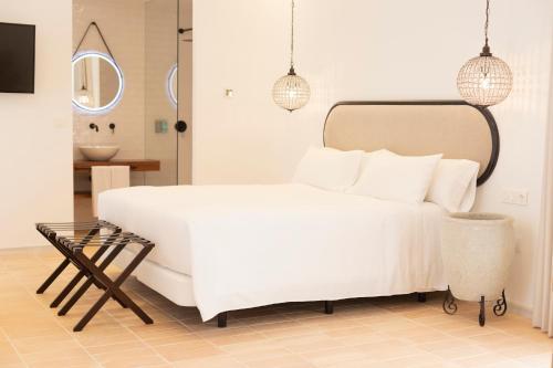 Habitación Doble Superior - 1 o 2 camas Albariza Hotel Boutique 16