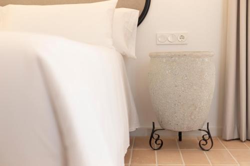 Habitación Doble Superior - 1 o 2 camas Albariza Hotel Boutique 15