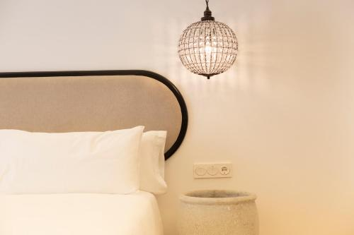 Habitación Doble Superior - 1 o 2 camas Albariza Hotel Boutique 14