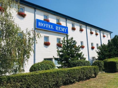 Hotel Remy - Bratislava