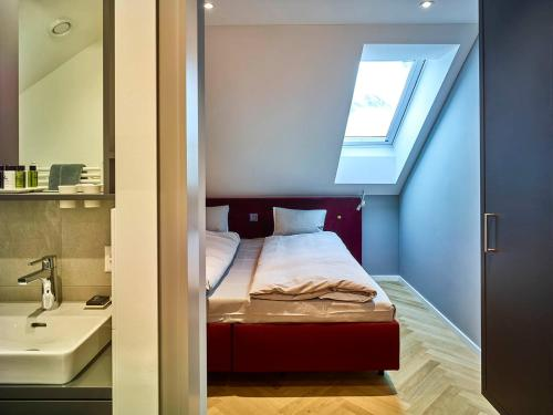 Bellevue-Terminus - Urban Lifestyle Hotel - Engelberg