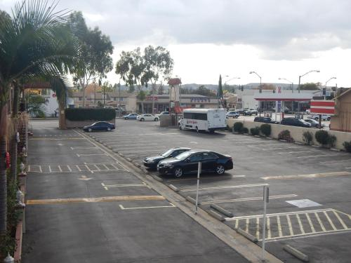 Flamingo Inn Rosemead