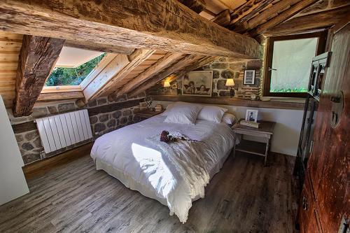 Family Double Room - single occupancy La Curva De María 4