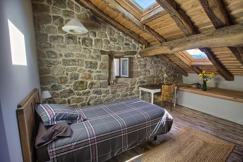 Family Double Room - single occupancy La Curva De María 7