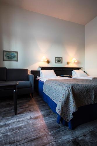 Lapland Hotels Luostotunturi & Amethyst Spa - Luosto