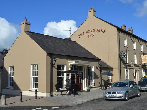 The Ryandale Inn, Dungannon