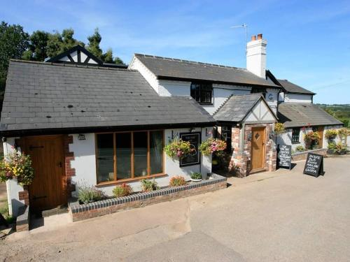 The Oak Inn Staplow, Ledbury