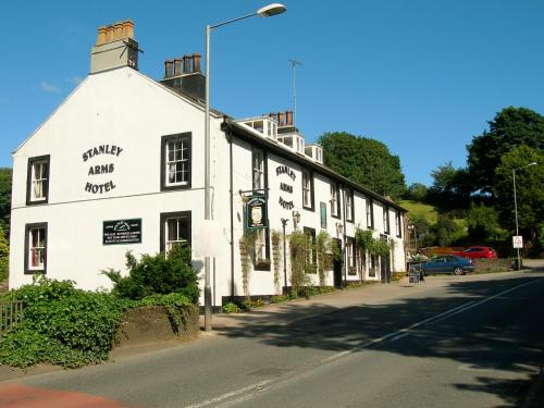 Stanley Arms Hotel