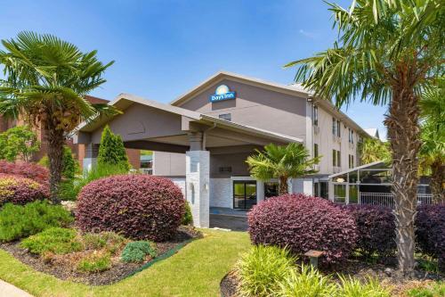 Days Inn by Wyndham Atlanta Marietta Ballpark