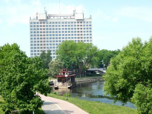. Hotel Gromada Pila