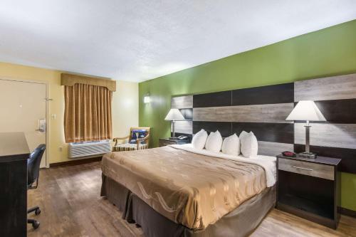 Quality Inn - Kings Mountain - Hotel