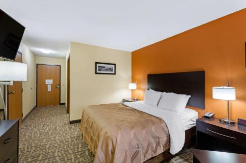 Quality Inn-Wooster - Hotel