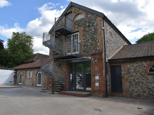 The Mill, Thetford