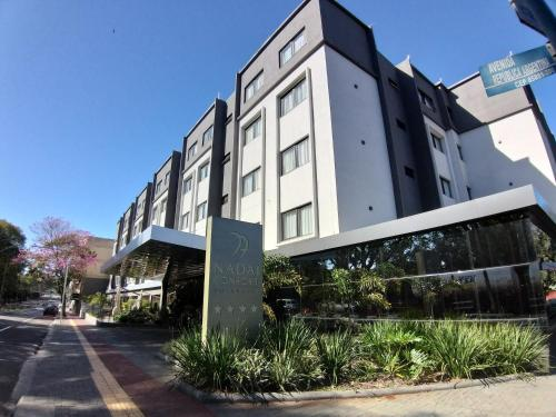 Nadai Confort Hotel e Spa (Photo from Booking.com)