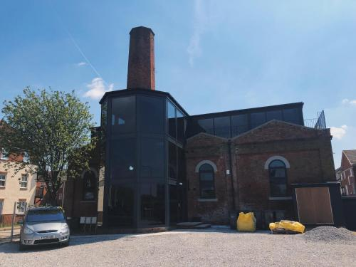 . Winding house Hull Serviced Apartments HSA