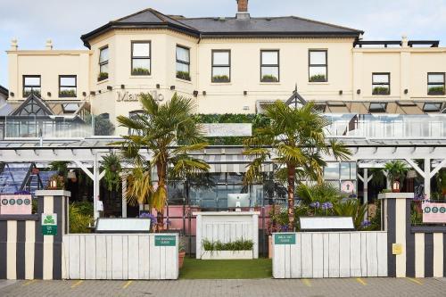 . The Martello Hotel