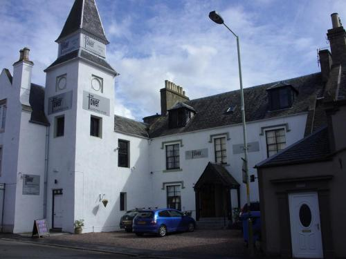 The Tower Gastro Pub & Apartments, Crieff