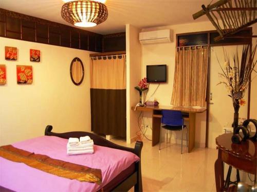 VareeVara Apartment photo 15