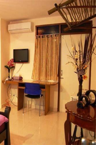 VareeVara Apartment photo 19