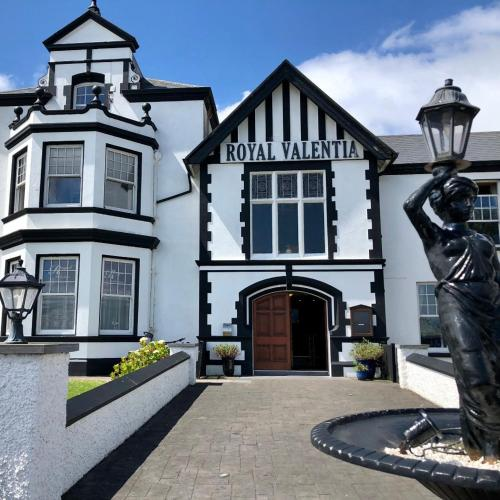 . Royal Valentia Hotel