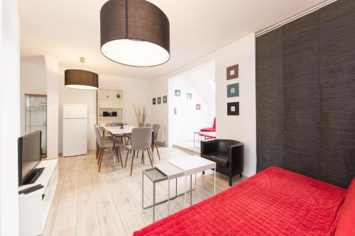 Primeflats - Apartments Nahe Prenzlauer Berg