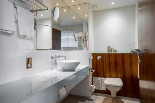 Holiday Inn London Camden Lock, an IHG Hotel - image 14