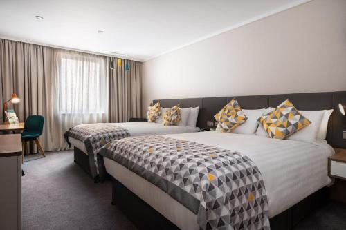 Holiday Inn London Camden Lock, an IHG Hotel - image 7