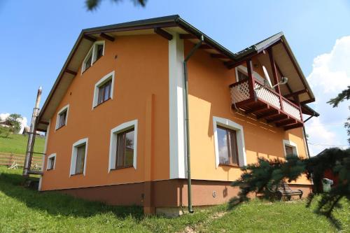 Zatyshok v Karpatah 2 - Apartment - Vorokhta