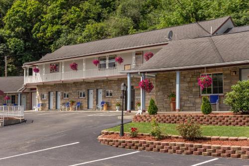 . Budget Inn Watkins Glen