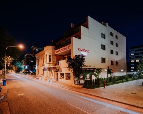 Boutique Hotel Maraton - Košice