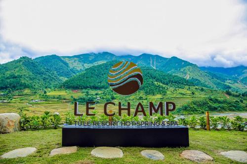 Lechamp Tú L? Resort - Photo 3 of 47