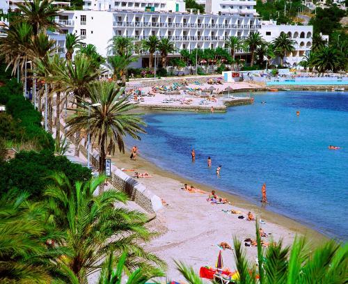 Hotel Simbad 6