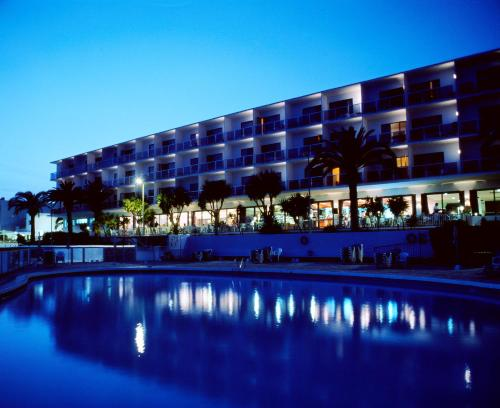 Hotel Simbad 10