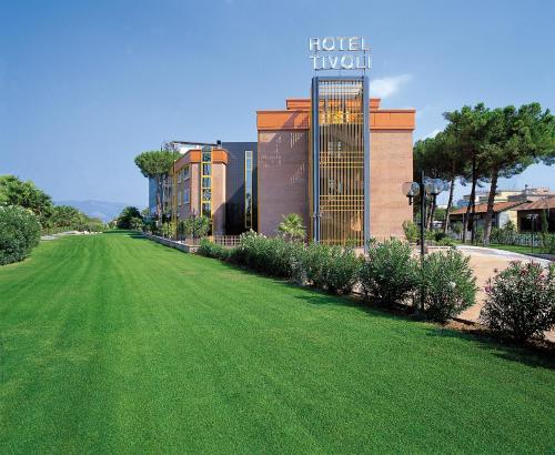 . Hotel Tivoli