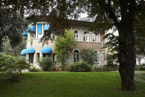 Villa V - Accommodation - Brescia