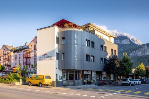 Hotel Meiringen - Meiringen - Hasliberg