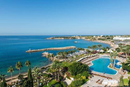 . Coral Beach Hotel & Resort Cyprus
