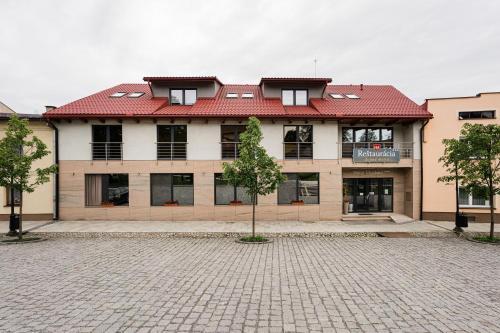 . Hotel Menhard