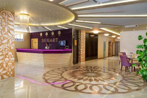 Denart Hotel, Sochi