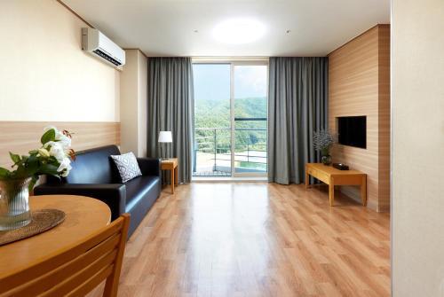 Phoenix Pyeongchang Resort - Hotel - Pyeongchang