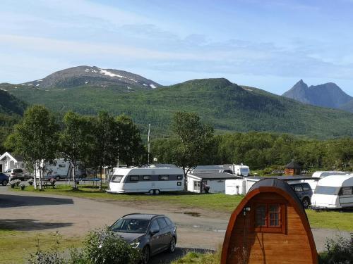 Fjordbotn Camping - Photo 3 of 29