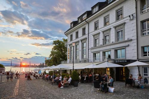 . Hotel Löwen am See